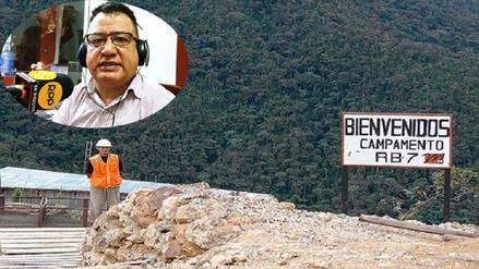 Gerente de Río Blanco Copper aseguró que no buscan imponer proyecto