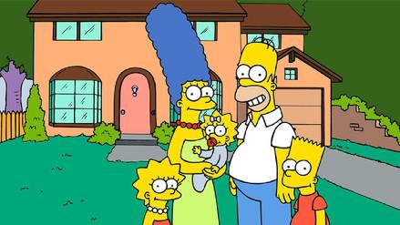 Los Simpson predijeron el acuerdo comercial entre Disney y Fox