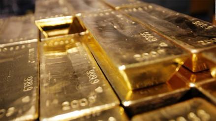 La Libertad se mantiene como líder en producción de oro