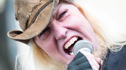 Murió el cantante Warrel Dane, vocalista de Sanctuary y Nevermore