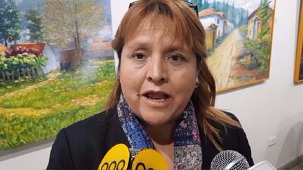 Directora de la Ugel Huancayo prohíbe fiestas de promoción