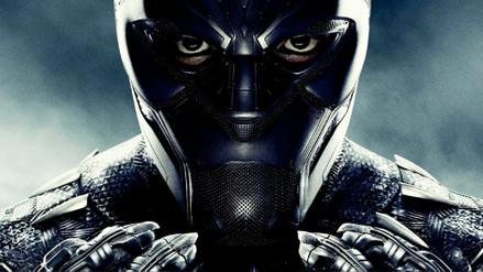 'Pantera Negra' muestra imágenes inéditas en su nuevo tráiler