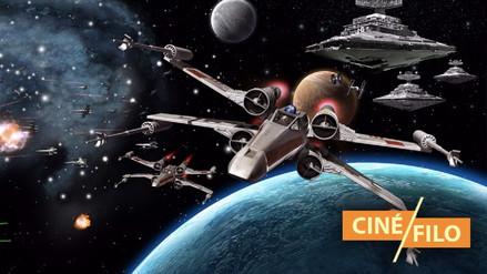 Vota | ¿Cuál es la mejor película de la saga Star Wars?