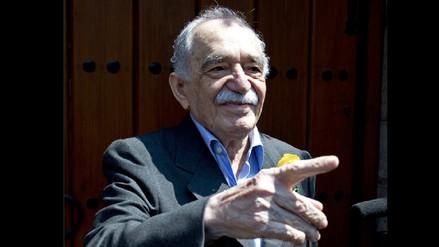 Archivo de Gabriel García Márquez está disponible en Internet