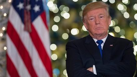 Trump se distanció de la derrota de su candidato al Senado acusado de abusos sexuales