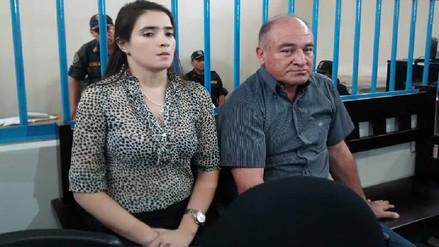 Katiuska Del Castillo no está autorizada para visitar a exalcalde Torres