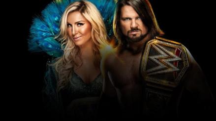 La cartelera de combates del evento WWE Clash of Champions