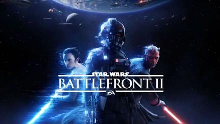 Lo bueno, lo malo y lo feo de Star Wars Battlefront II