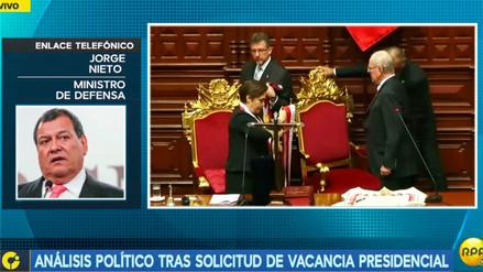 Jorge Nieto: