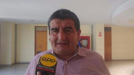 Gobernador de Lambayeque evitó emitir posición sobre vacancia de PPK