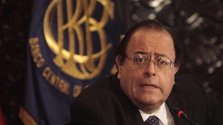 BCR redujo a 2.7% su estimado de crecimiento del PBI de este año