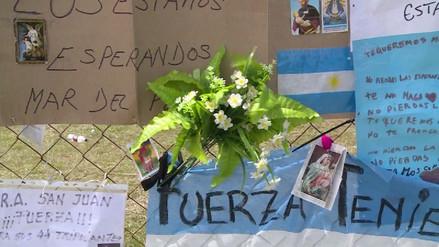 Piden a Macri crear una comisión que investigue la desaparición del submarino
