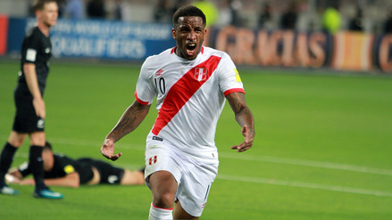 Hoy será la presentación oficial de la nueva camiseta de la Selección Peruana