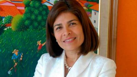Hermana del presidente de Honduras murió en accidente de helicóptero