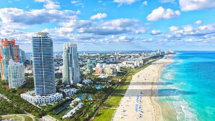 Ponen a la venta un apartamento de lujo en Miami por 'solo' 33 bitcoins