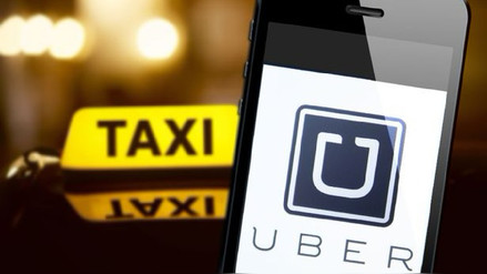 Pasajero de Uber Canadá denunció que le cobraron $ 18 mil  por 20 minutos de viaje