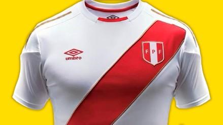Vota | ¿Te gusta la nueva de Perú para Rusia 2018?