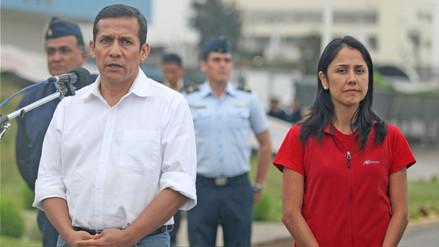 El Poder Judicial rechazó el recurso de casación de Humala y Heredia