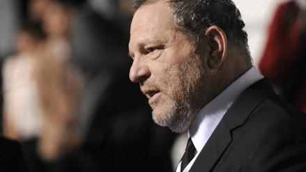 Harvey Weinstein dice que está viviendo