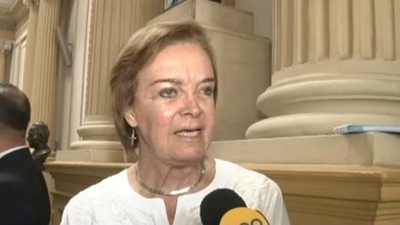 """Cuculiza: """"Alberto Fujimori no va a permitir que se negocie su indulto para evitar la vacancia"""""""