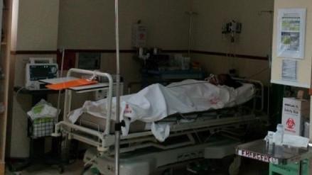 Tarma: Madre muere tras explosión de taller pirotécnico