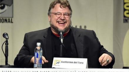 El gran gesto de Guillermo del Toro que se ha vuelto viral en Twitter