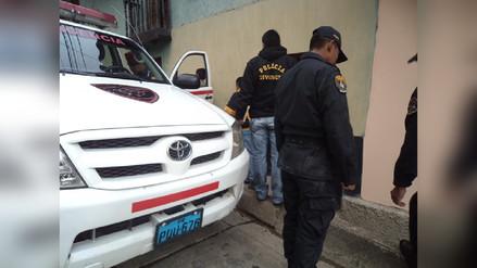 Asesinan a mujer dentro de su vivienda en San Miguel