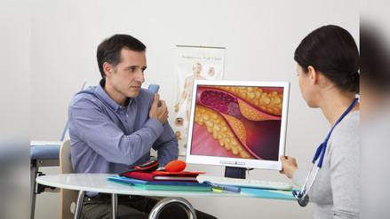 ¿Cómo combatir el colesterol alto?