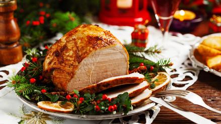 Navidad: no saltarte las comidas evita ganar peso en diciembre