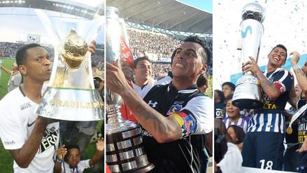 Conoce a los 10 clubes que salieron campeones en el fútbol sudamericano