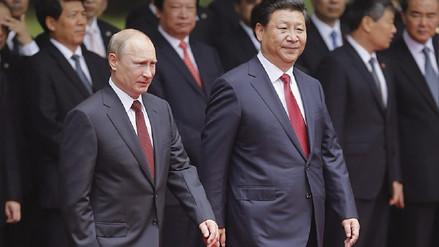 Rusia y China instan a EE.UU. a superar la
