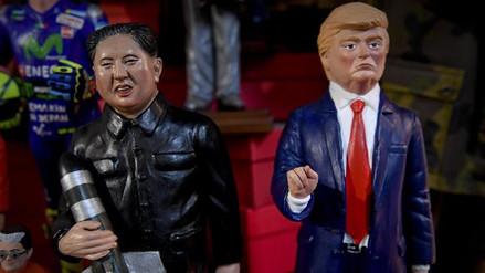 Corea del Norte rechazó la oferta de diálogo de EE.UU. y la tildó de estratagema