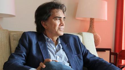 José Luis Rodríguez está en cuidados intensivos tras recibir un doble transplante de pulmón