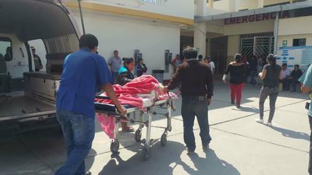 Derivan al Hospital Regional a mujer con quemaduras tras sesión de brujería
