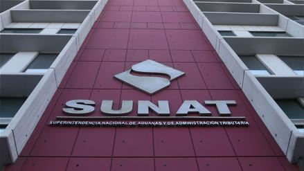 Sunat: Ingresos tributarios aumentaron 6% en noviembre