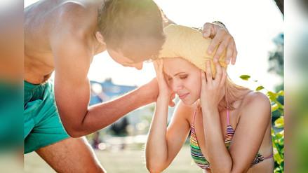 ¿Cómo evitar los golpes de calor y la insolación?