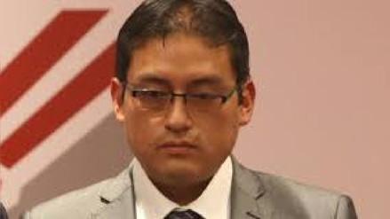 Exgobernador Enrique Vargas seguirá recluido en penal de Huaraz