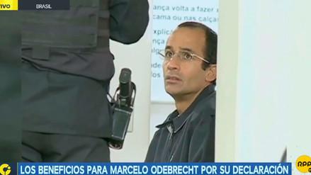 Estos son los beneficios para Marcelo Odebrecht por su confesión en el caso Lava Jato