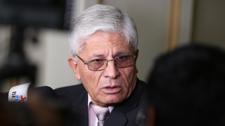 Jorge Castro: