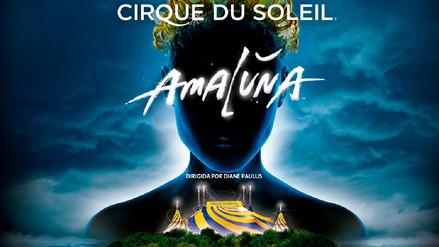 Cirque du Soleil traerá a Lima el espectáculo Amaluna