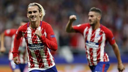 Barcelona podría recibir una sanción si negocia con Antoine Griezmann