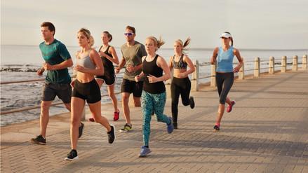 La salud de los huesos mejora al correr 60 segundos al día