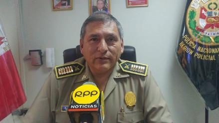 Policía desarticuló más de 350 bandas en la región