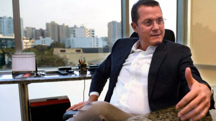 Fiscalía envió a Brasil pedido para interrogar a Jorge Barata