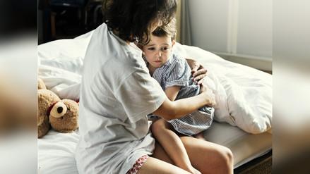 ¿Cómo ayudar a los hijos a superar las pesadillas?
