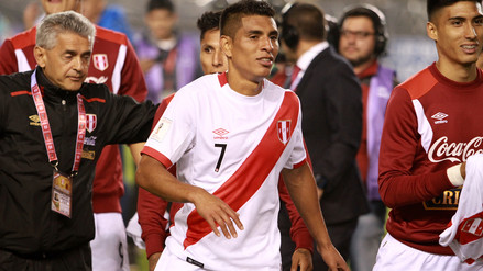 """Hurtado: """"Paolo Guerrero es el capitán y tiene que estar en el Mundial por todo lo que ha hecho"""""""