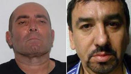 México extraditó a EE.UU. a excabecilla de cártel Golfo y a consuegro de 'El Chapo'
