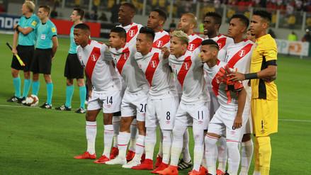 El itinerario de la Selección Peruana en el Mundial Rusia 2018