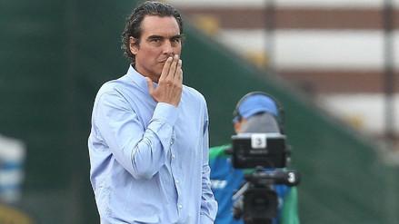 José Del Solar será entrenador de la César Vallejo en la Segunda División