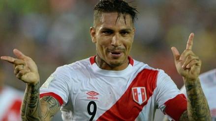 FIFA bajó a 6 meses la sanción de Paolo Guerrero y jugará en Rusia 2018